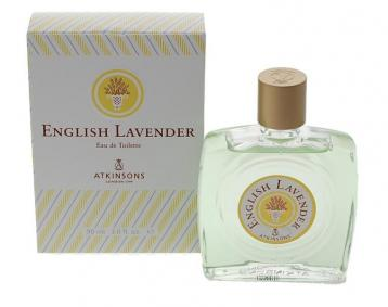 Atkinsons english lavander  edt 40 ml