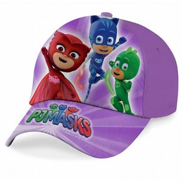 Always cool cappello pj masks