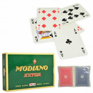 Poker ramino bridge canasta modiano