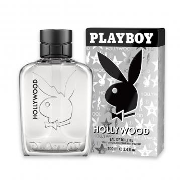 Playboy male edt 100 ml hollywood