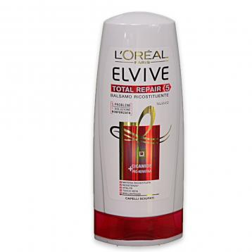 Elvive balsamo 200 ml total repair