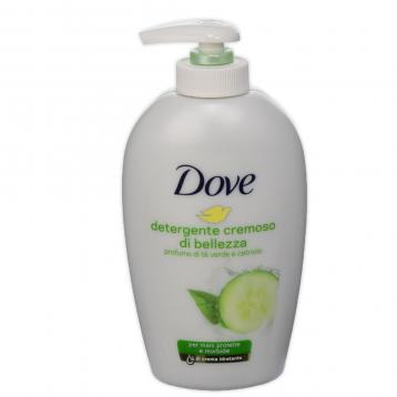 Dove det. liq. erog. 250 ml fresh touch