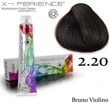 X - perience color cream 100 ml 2.20 bruno violino