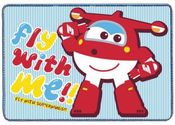 Tovagliette all'americana super wings
