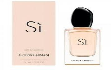 Armani si edp 50ml vapo