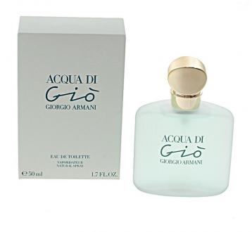 Acqua di gio' d edt 50ml vapo