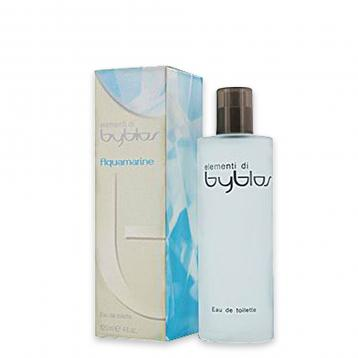 Byblos aquamarine edt 120 ml vapo