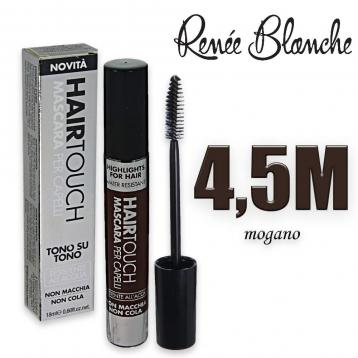Hair touch mascara capelli 18 ml 4.5m