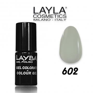 Layba 5 ml semipermanente n° 602