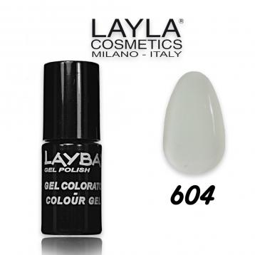 Layba 5 ml semipermanente n° 604