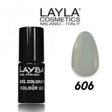 Layba 5 ml semipermanente n° 608
