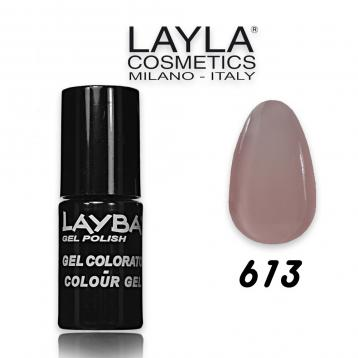 Layba 5 ml semipermanente n° 613