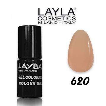 Layba 5 ml semipermanente n° 620