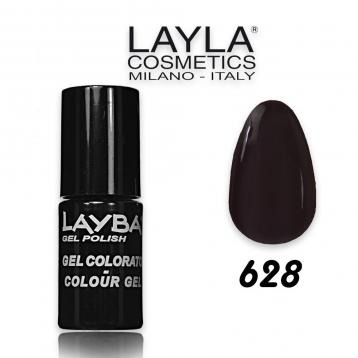 Layba 5 ml semipermanente n° 628