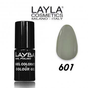 Layba 5 ml semipermanente n° 601