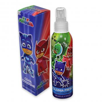 Pj masks body spray 200 ml