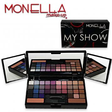 Monella trousse make-up my show