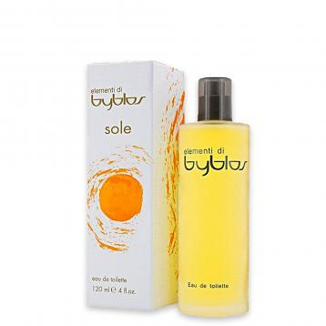 Byblos sole edt 120 ml vapo