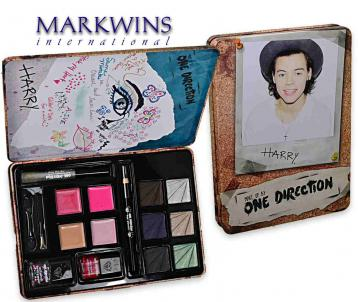 One direction harry make up set