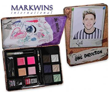 One direction niall make up set