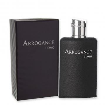 Arrogance uomo edt 50 ml vapo