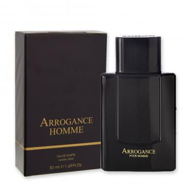 Arrogance homme edt 50 ml vapo