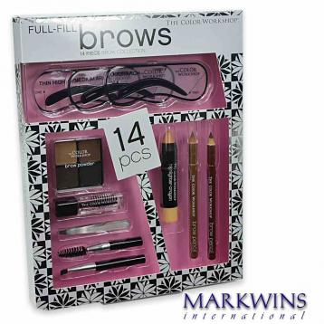 Markwins full - fill brows