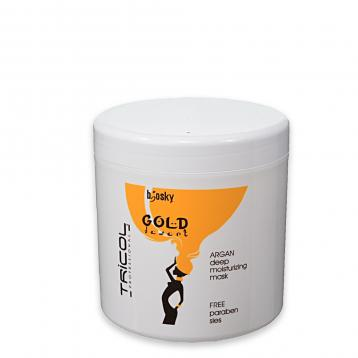 Gold desert biosky mask 1000 ml