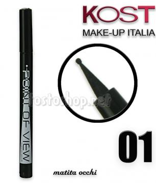 Eyeliner pen point of view kost 01