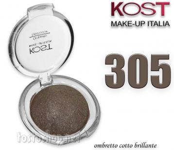 Eyeshadow cotto brillante kost 305