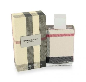 Burberry london for women edp 30 ml