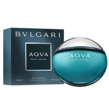Bulgari aqua homme edt 30 ml