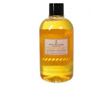 Atkinsons b/schiuma 500 ml golden cologne