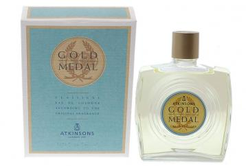 Atkinsons gold medal edc 40ml
