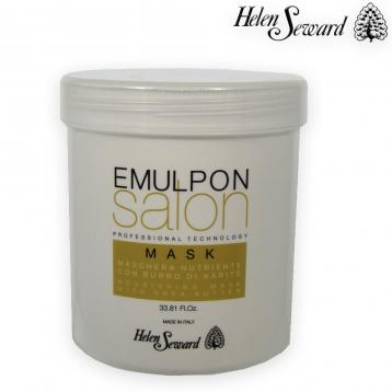 Helen seward emulpon salon maschera 1000 ml nutriente