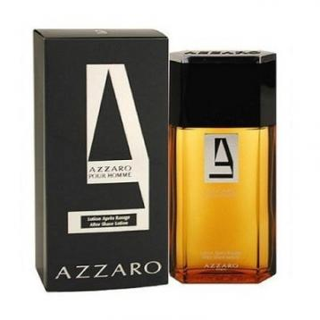 Azzaro pour homme a. shave 100
