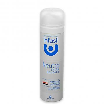 Infasil deo spray 150 ml extradelicato