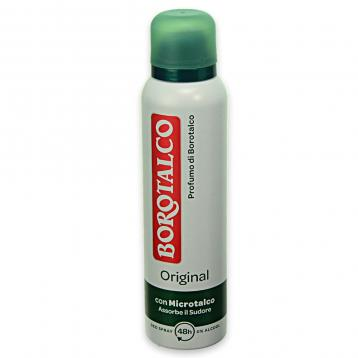 Borotalco deo spray 150 ml original