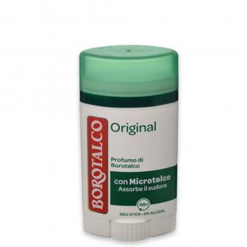 Borotalco deo stick 40 ml original