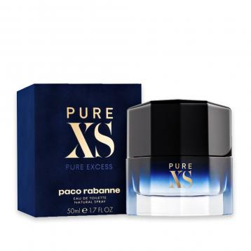 Paco rabanne pure xs edt 50 ml