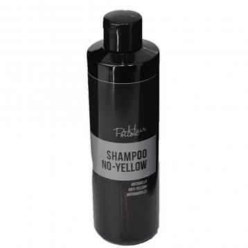 Hair potion shampoo 250 ml antigiallo