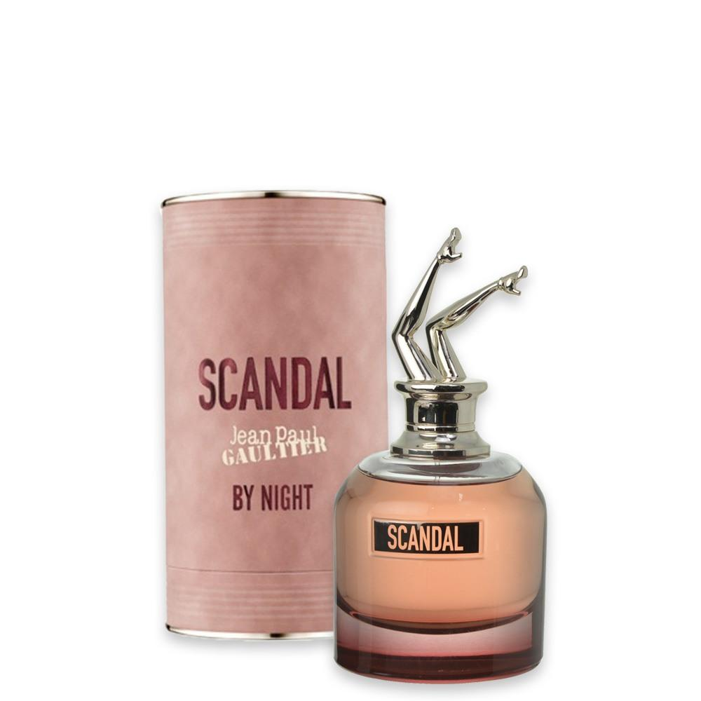 Jean paul gaultier scandal by night edp 30 ml