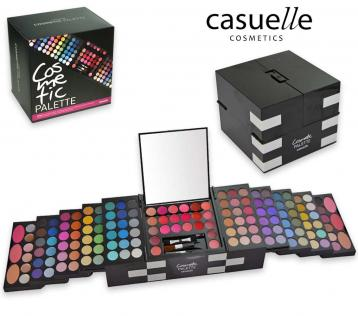 Trousse make up casuelle cubo