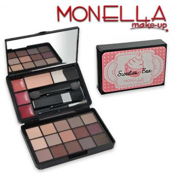 Monella trousse make-up sweeties box