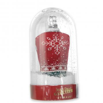 Jpg le male edt 125 ml xmas collector
