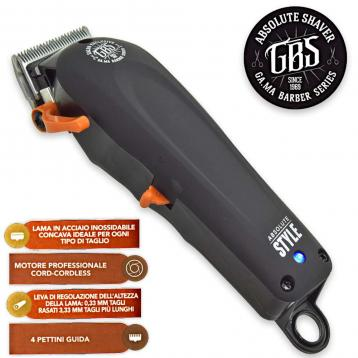Gama gbs absolute style clipper