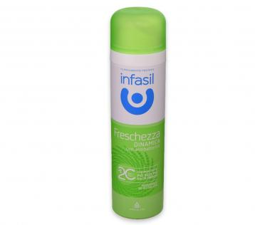 Infasil deo spray 150 ml freschezza dinamica