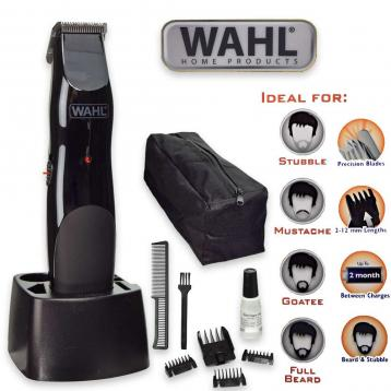 Wahl tosatrice groomsman cordless
