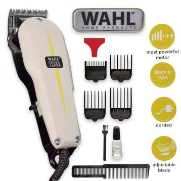 Wahl tosatrice taper 89