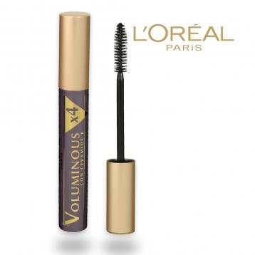L'oreal mascara voluminous x4 extravolume